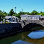 Covid-19 volunteers make Bridgend county borough one of the 'best in Wales'