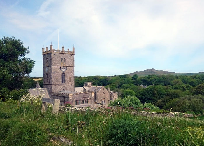 St Davids Cathedral, News from Wales