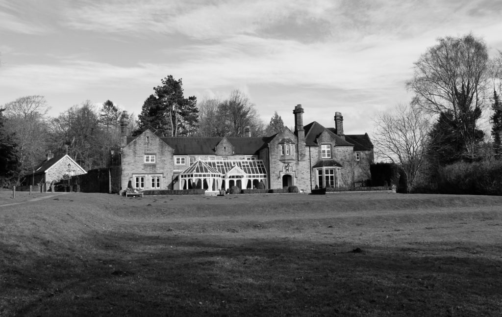 Bryngarw House, Bridgend
