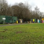 Community recycling centres now open for essential use only