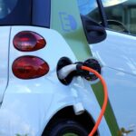 Electric vehicles boom in Wales sets challenge for real estate firms: Knight Frank