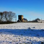 Bridgend Council services and some schools affected by snow and heavy ice