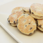 Chef Angela Gray backs launch of City Hospice's Welsh Cake Wednesday – with her Delicious Recipe for Welsh Cakes