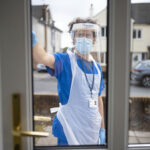 Cardiff charity encourages supporters to 'Donate a Day' of nursing
