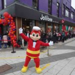 First restaurant in Wales for global fast-food chain Jollibee