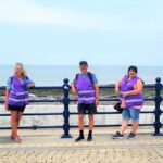 Warm Welcome for Visitors to Bridgend County Borough This Summer