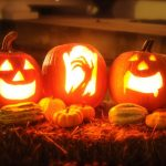 Denbighshire County Council shares advice on how to respect others and stay safe this Halloween
